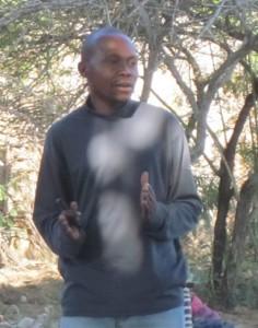 Mungia Mgaza