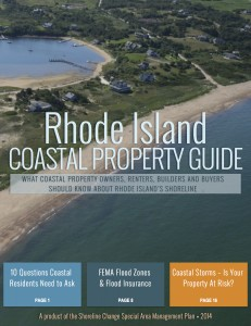 Rhode Island Coastal Property Guide - 2014