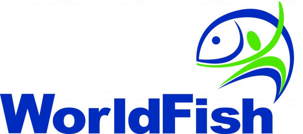 WorldFish Logo