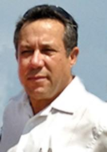 Portrait of Lazar